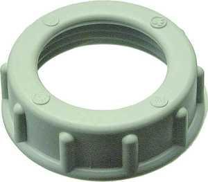 Halex Company 97524 1-1/4 Plastic Insulating Bushing
