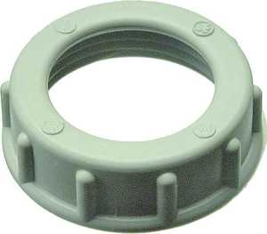 Halex Company 97525 1-1/2 Plastic Insulating Bushing