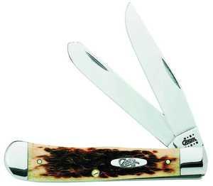 Case Pocket Knives 164 2bld 4-1/8 in Case Pocket Knife