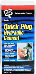 Dap 14086 5lb Hydraulic Cement