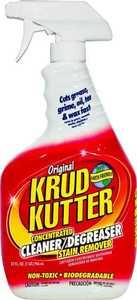 Supreme Chemicals KK32 32 oz Original Krud Kutter Cleaner
