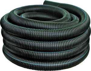 Hancor 04510100H 4x100 Solid Corrugated Pipe