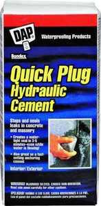 Dap 14084 2.5lb Hydraulic Cement
