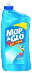Reckitt Benckiser 1920075057 32 oz Mop & Glo Floor Wax