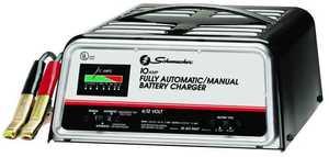 Schumacher SE40MAP 6/12v 10a Battery Charger