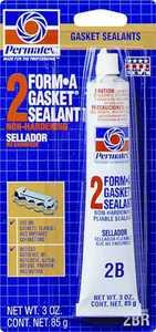 Permatex Inc 80016 Form-A-Gasket Seal - 3 Oz