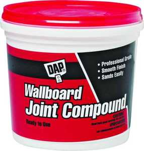 Dap 10100 Premix Joint Compound Quart