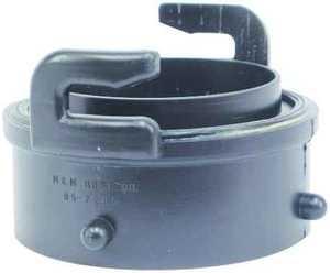 United States Hardware RV-332B Universal Adapter 3x3