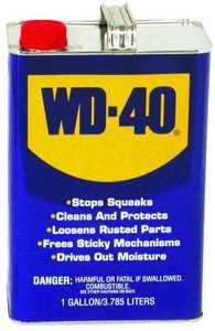 WD-40 Company 10090 Wd-40 Lubricant Gallon
