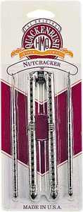 Harold Import Co Inc 1713 Nutcracker & 2 Picks