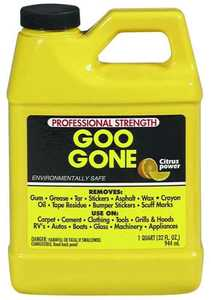 Magic American GZ92 32 oz Goo Gone Cleaner