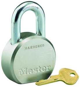 Master Lock 930DLHPF Long Shackle Padlock