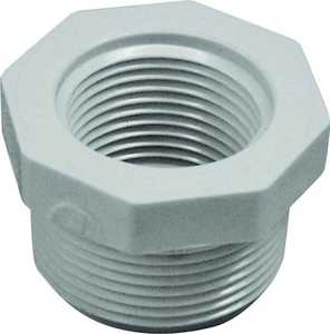 Genova 34340 1-1/4 x 1 Pvc Reducing Bushing
