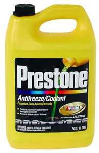 Honeywell/Allied AF-2000 Prestone Antifreeze Gallon
