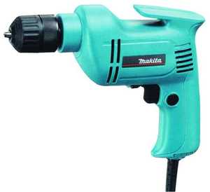 Makita 6408K 3/8 in Heavy Duty Electric Drill