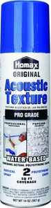 Homax Group 4070-06 Acoustic Repair Texture 16 oz