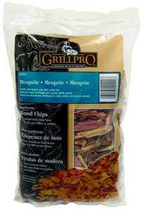 Onward Mfg 00200 Mesquite Chips 2-Lb Bag