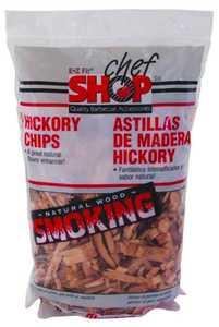 Onward Mfg 00220 Hickory Chips 2-Lb Bag
