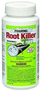 Roebic Laboratories FRK6 16 oz Foaming Root Killer