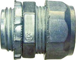 Halex Company 02120 2 in Emt Compression Connector