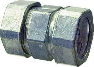 Halex Company 02212 1-1/4 in Emt Compression Coupling