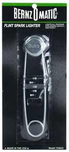 Bernzomatic TX405C Flint Spark Lighter