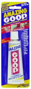 Eclectic Products 140231 Amazing Goop Adhesive