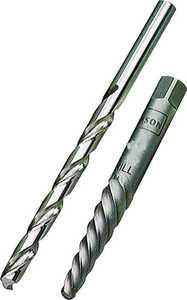 Irwin 53701 #1 Screw Extractor