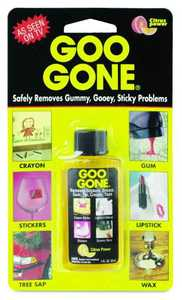 Magic American GG89 1 oz Goo Gone Problem Cleaner