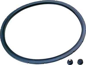 National Presto 09905 Pressure Cooker Seal Ring With Plug