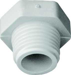 Genova 31805 1/2 in Pvc Plug