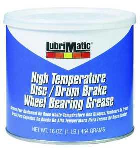 Plews/Edelmann 11380 1lb Tub Wheel Bearing Grease