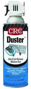 Crc Industries 05185 8 oz Aerosol Duster