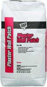 Dap 10304 25lb Powder Patching Plaster