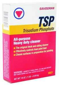 Savogran Co 10621 1lb Tsp Cleaner