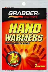 Grabber HWES Mini 7-Hour Hand Warmer
