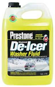 Honeywell/Allied AS-250 Presetone De-Icer Washer Spray