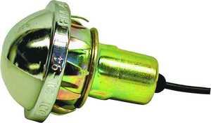 Peterson Mfg V438 License Plate Light