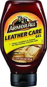 ArmorAll 10961 Leather Care Gel 18 oz