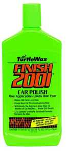Turtle Wax T27R 20 oz Liquid Car Polish