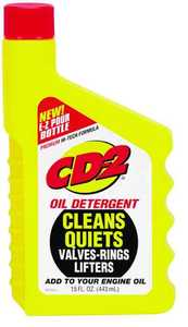 Turtle Wax 4101R 15 oz Cd2 Oil Treatment