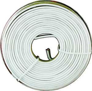 Hopkins Mfg 49905 14-16 Gauge 4-Wire Bonded 25 ft