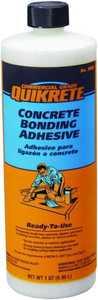 Quikrete 990214 Concrete Bonding Adhesive