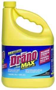 Sc Johnson 00109 128 oz Max Drano