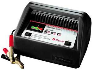 Schumacher SE-1052 2/10/50 Battery Charger