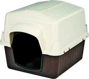 Doskocil Manufacturing 25163 Petbarn 3 Medium Dog House