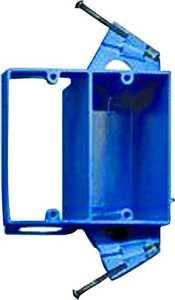 Thomas & Betts-Carlon SC200DV 2-Gang Dual Volt Box/Bracket
