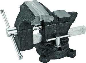 MintCraft JLO-0673L 3-1/2 in Bench Vise