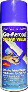 Future Tools, Inc. SWCP-100 11 oz Spray Weld Purple