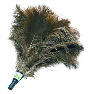 Unger Industrial 92140 18 In Ostrich Feather Duster